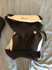 ErgoBaby 360 Baby Carrier With Infant Insert GUC