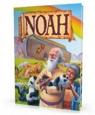 Personalized Children's Book - Noah (Ages 5-10)
