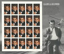 Scott # 3692 - 37 Cent Cary Grant - Mint Sheet - Cat.  $25.00