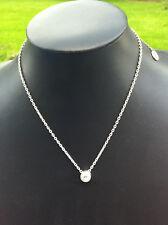 Collier - Chaine et Pendentif - MONTANA - Necklace - chain & pendant - Vintage