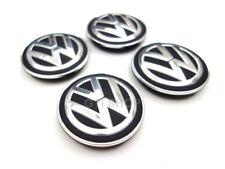 VW Original Radnabenkappen Felgendeckel Alufelgen 5G0601171 (4 Stück) 5G0601171
