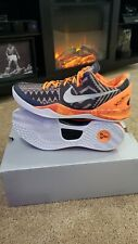 new styles a62c7 016d0 NIKE KOBE 8 SYSTEM BHM ANTHRACITE-PURE PLATINUM-SPORT GREY SZ 11.5  583112