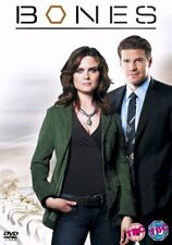 Bones - Season 1 [DVD] - DVD  5EVG The Cheap Fast Free Post
