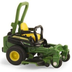 1/32 John Deere Z930M Zero Turn Lawn Mower Toy by Ertl #45519 - LP66142