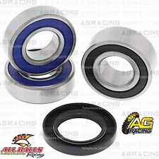 All Balls Rear Wheel Bearings & Seal Kit For KTM EGS-E 400 1997 Motocross Enduro