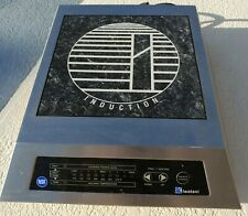 🔥Iwatani US-9000 Low Profile Tabletop 1800W Induction Stove Commercial Grade🔥