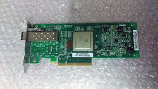 Dell QLogic QLE2560 8Gb/s PCI-E Fibre Channel Host Bus Adapter 6H20P + 8Gb SFP
