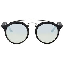 Ray Ban Gatsby I Silver Gradient Flash Sunglasses RB4256