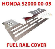 Honda S2000 POLISHED FUEL RAIL COVER AP1 2000-2005 F20C / CHROME LOOK JDM SHOW