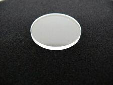 Relojes de repuesto vidrio 34,2 mm x 3 mm para festina f16527 mineral vidrio especial