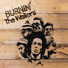"Bob Marley & The Wailers - Burnin (Limitata 12"" 180 g vinile LP)"
