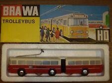 BRAWA Trolleybus