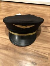 Kids Pilot Hat by Dress Up America - One Size fits all