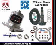 """Yukon Posi Package Ring Pinion Master Kit 4.10 Dodge RAM 1500 ZF 9.25"""" USA Std"""