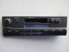 Autoradio Radio ALPHA VW Polo 6N 6N2 Lupo Kassette Tuner 6X0035153
