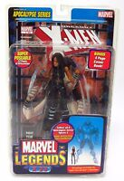 Marvel Legends Apocalypse BAF Series - X-23 Action Figure - PART NOT INCLUDED