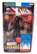 Marvel Legends Apocalypse Series : X-23 Action Figure - PART NOT INCLUDED