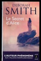 Le secret d'Alice de Smith, Deborah | Livre | d'occasion