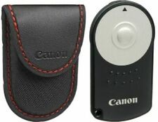 RC-6 IR Wireless Remote Control Shutter Release For Canon DSLR Camera UK STOCK