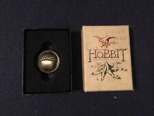 The Hobbit Bilbo's Acorn Button Pin by Noble An Unexpected Journey