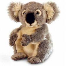 Keel Toys KOALA BEAR 28cm Grey WHITE Quality PLUSH Soft Toy