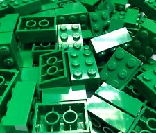 ❤NEW❤ LEGO 3002 Green 2x3 Brick BULK Pack of 25