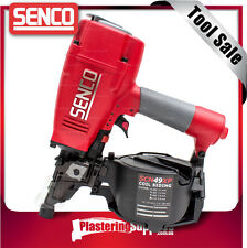 SENCO Coil Nail Gun Air Nailer Fastener SCN49XP