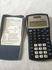 Texas Instruments TI-30X IIS Blue Scientific Calculator