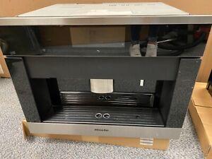 Ex Display Miele Built In Coffee Machine CVA 6800 drinks machine appliance
