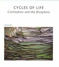Cycles of Life: Civilization and the Biosphere (Scientific American Li-ExLibrary