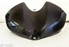 YAMAHA R1 YZF1000 07 08 2007 2008 CARBON FIBRE tank / airbox cover