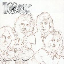 10CC Dressed To Kill CD UK Spectrum 2002 16 Track CD