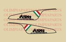 ASPES YUMA CRITERIUM GIALLA '77 '78 ADESIVI STICKERS