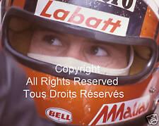 Ferrari Gilles Villeneuve F1 Formula One Photo #114