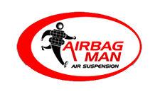 Firestone FRONT Coil Rite Kit Nissan Patrol GU GQ Airbag Suspension Airbag Man
