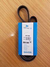 Dayco costine a V-Cinghia di trasmissione 5PK1680 VAUXHALL CORSA ASTRA ZAFIRA Nuovo di Zecca