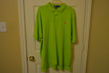 Polo / Ralph Lauren Shirt / Size 2Xl / Pre-Owned