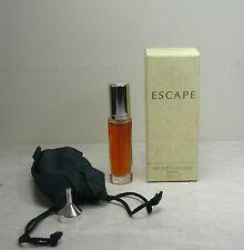 Calvin Klein Escape Women's Perfume Purse Spray 0.33 oz