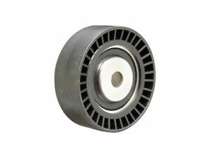 For 1998-1999, 2001 BMW Z3 Drive Belt Tensioner Pulley Dayco 89823WQ