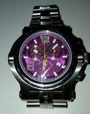 Men's Renato Limited Edition Diamond Trex Hybrid Watch