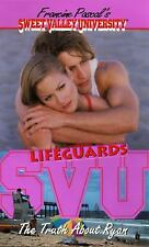 The Truth About Ryan (Sweet Valley University(R))