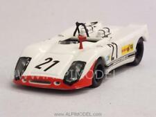 Porsche 908/2 Flunder Hockenheim 1970 Niki Lauda 1:43 BEST 9567