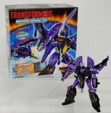 Transformers Collectors Club TFCC Exclusive Timelines Armada Skywarp