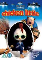 Nuovo Pollo Little DVD