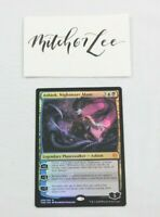 MTG Magic the Gathering - FOIL Ashiok, Nightmare Muse - Theros: Beyond Death