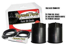 Pyramid Parts Joint Huile Fourche & Bultaco Bottes Kit Sherpa Pursang Frontera