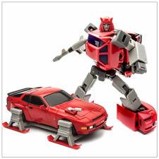 Transformers toy X-Transbots MM-X Toro G1 Cliffjumper Action figure NEW instock