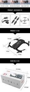 SYMA Z1 RC Drone Avec Caméra HD FPV 29019