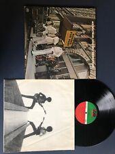 ACE SPECTRUM Low Rent Rendezbous LP Vinyl VG+/VG+
