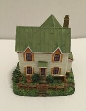 Liberty Falls Collection The Henshaw House Ah181 in Original Box Euc